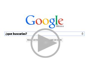 ¿Qué buscarías en Google?